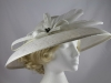 J.Bees Millinery Occasion Hat